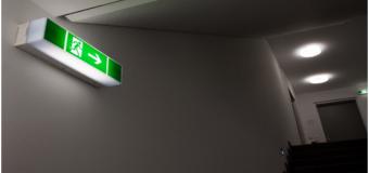 Emergency LED Lighting Solutions Save Lives
