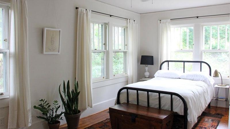 คุ้มค่ากับม่านกั้นห้อง ที่ให้คุณได้มากกว่าการออกแบบบ้าน